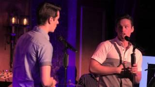 "Kyle Selig & Neil Starkenberg - ""Sun and Moon"" (Miss Saigon) #tbtLIVE"