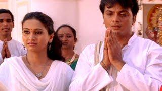 Lakhmi Sange Saraswati Aany Mahakali - Bhakti Heech Khari Shakti - Marathi Song [HD]