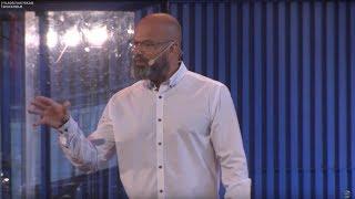 Gudstjänst: Niklas Piensoho