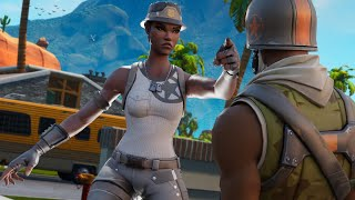 RECON EXPERT défie le SKIN 'NEW' RAREST pour son ACCOUNT... (Rares Skins in Fortnite)