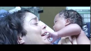 Gimme Shelter - Apple (Vanessa Hudgens) gives birth to Hope