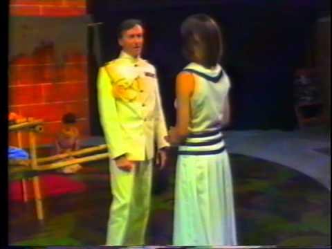 Aeschylus' 'Agamemnon' (1986 Production)