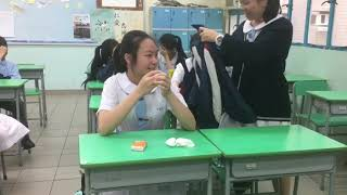 聖公會蔡功譜中學 SKH Tsoi Kung Po Secondary School