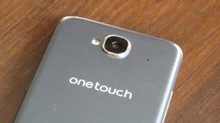 мини мобильный телефон Alcatel One Touch Idol Mini