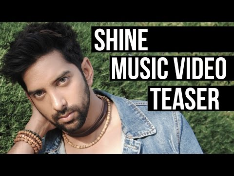 SHINE / NEW MUSIC VIDEO / TEASER