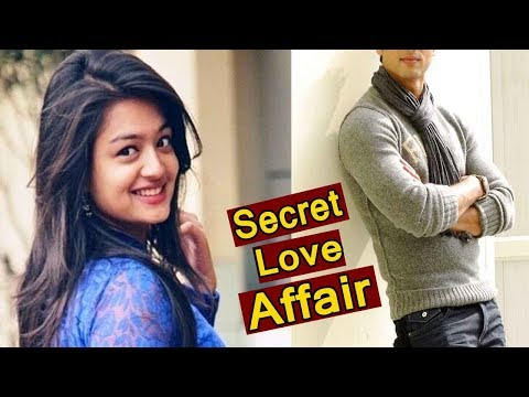 Samiksha Jaiswal Secret Affair With...