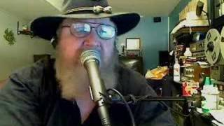 A Shoulder To Cry On - Charley Pride Cover  - MrNorms Karaoke