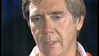 NFL   1986   NBC Sports Super Bowl XX Patriots Vs Bears Special Feature   Ahmad Rashad Interviews Ne