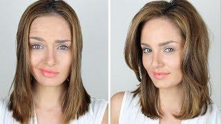 BIG HAIR: Volume & Soft Layers Hair Tutorial