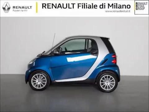 Smart Fortwo Usata A Milano - Occasione