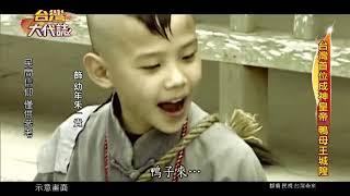 鴨母王城隍 台灣第一位皇帝成神記-台灣大代誌
