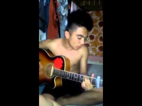 All of me cover by Blaine Nasser