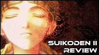 Suikoden II Review