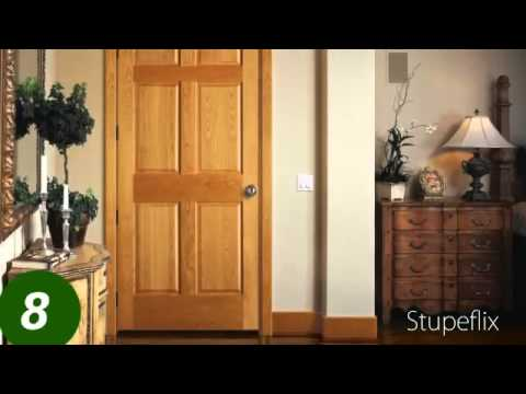 & Simpson Doors | Simpson Door | Simpson Wood Doors - YouTube