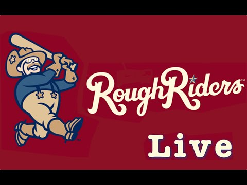RoughRiders Live! with Gina Miller