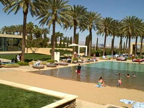 Green Valley Ranch Resort Pool