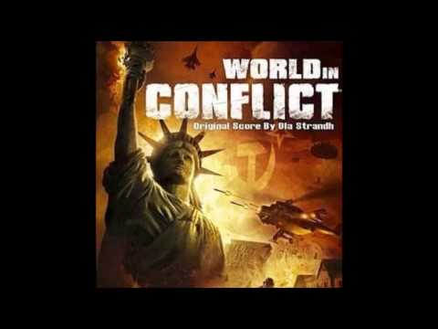 World In Conflict Soundtrack - Full