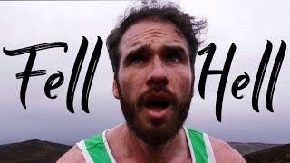 Fell Hell 2018 | Moel Famau 10k Fell Race | Vlog