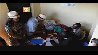 Familia ya Nyenze na Mwendwa zapigania tiketi ya Wiper Kitui