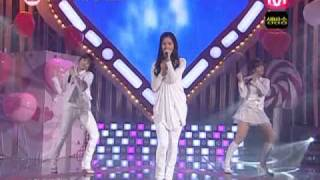 SNSD-I'm Your Girl [SES] Feat Siwon.