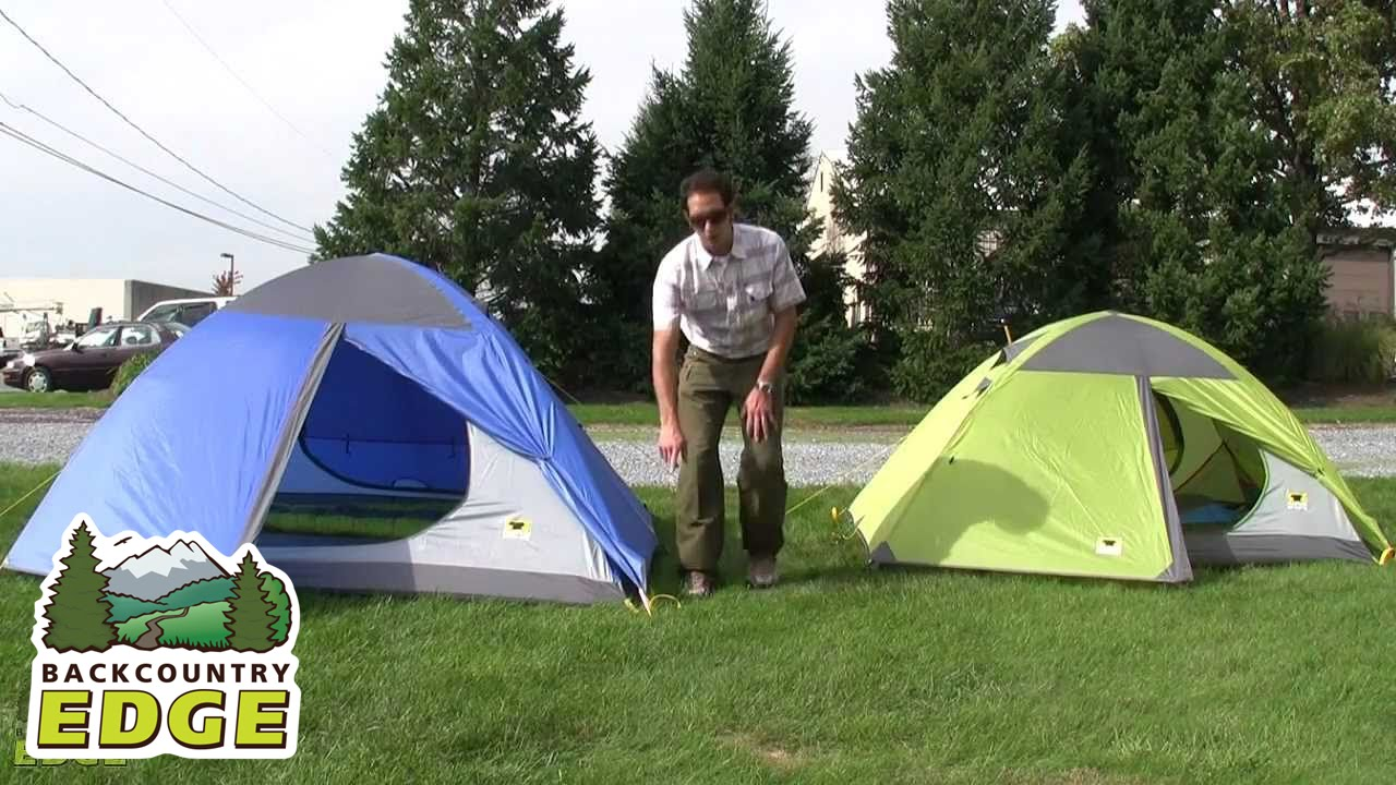 Mountainsmith 3-Season Tents  The Morrison 2 and the Genesee 4 & Mountainsmith 3-Season Tents : The Morrison 2 and the Genesee 4 ...