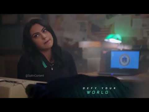 Riverdale 2×02 Hiram vists Veronica| Jughead talks to the serpents| Josie joins the river vixens