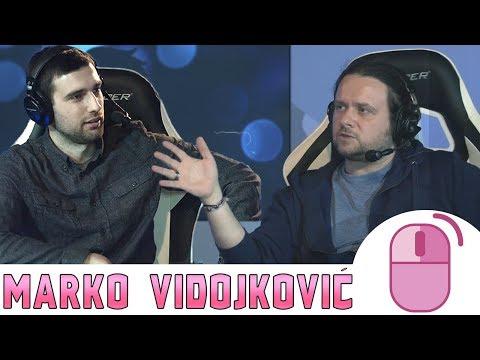 DESNI KLIK Marko Vidojković - Neverovatno je da danas neko misli da je zemlja ravna.