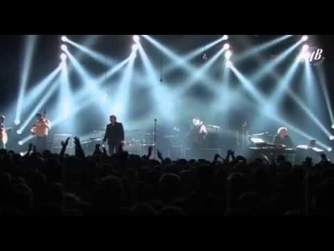 Arno Live at AB - Ancienne Belgique (Full concert)