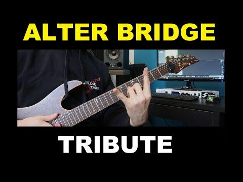 Jeff Sternon's new tribute !
