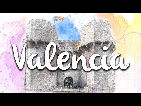 Valencia, qué hacer en Valencia España durante 3 días