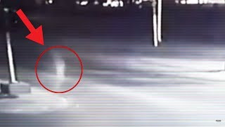 These Strange Ghost Footage Will Make You Question Reality...