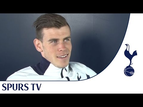 Gareth Bale and Jan Vertonghen share their thoughts | Premier League Goal Of The Season