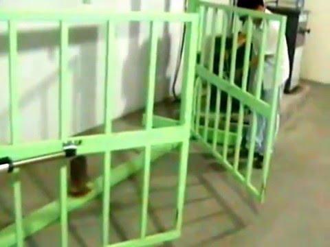 ALEKO® AS600 / AS1200 Installation Video
