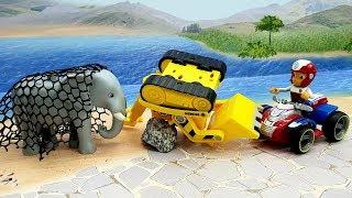 Видео с игрушками Щенячий Патруль новые серии - Простуда не помеха! Игрушечные мультики для детей