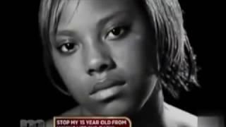 Maury - 15 year old Ravonne