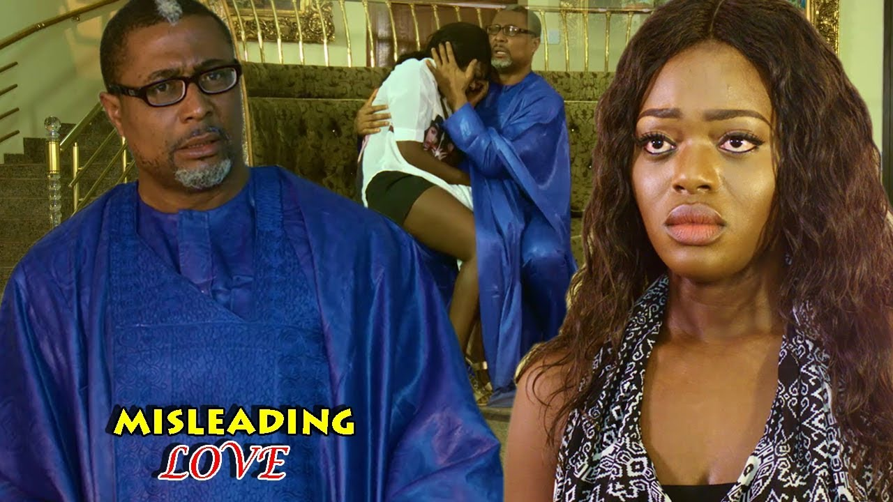 Download Misleading Love Season 3 & 4 - 2018 Latest Nigerian Nollywood Movie