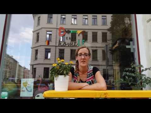 Gastro-Gründerpreis 2016: Café homeLE, Leipzig
