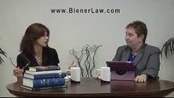 Doreen Interview - Boca Raton FL Family Lawyer