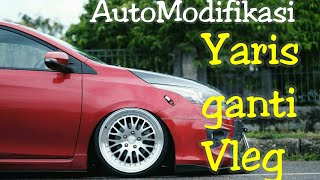 Toyota Yaris Trd Modif Velg Grand New Veloz 1.3 All Clip Of 2018 Bhclip Com Modifikasi 2017 Ganti Keren Ceper