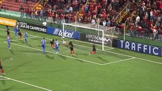 Alajuelense vs Arabe Unido Highlights thumbnail