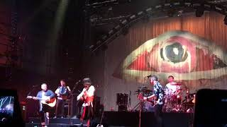 Of Monsters and Men Fever Dream Tour The Anthem