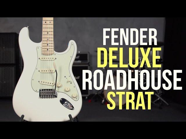 fender deluxe roadhouse stratocaster wiring diagram