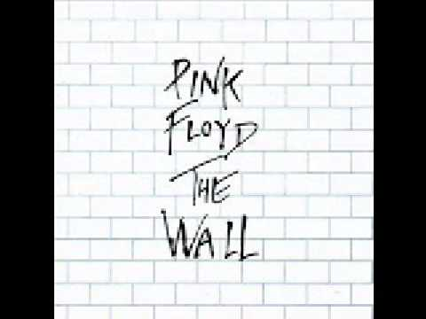 Pink floyd the wall cd 1  - In The Flesh (song 1)
