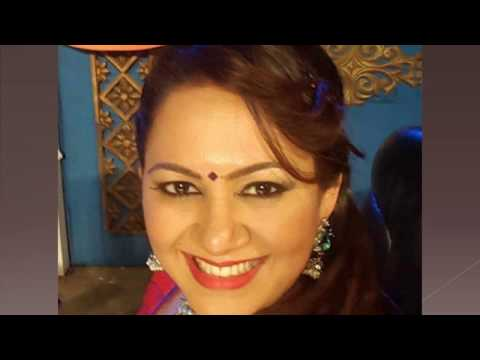 Tamil TV Anchor Archana Chandhoke Unseen Images - TV Actress