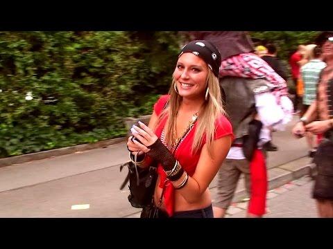 Street Parade 2010 - Episode 1