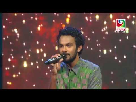 Maldivian Idol Piano Round 2 | Ibrahim Shameel - Heyambo