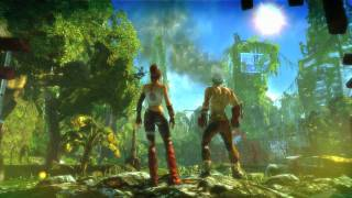 Enslaved - PS3 - X360 - EU E3 2010 Trailer