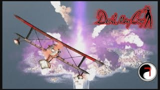 A STRONG FINSH   Devil May Cry (2001) Playthrough 07