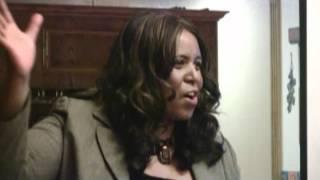 Star Moffatt talks about her bid for State Senate, 21st District