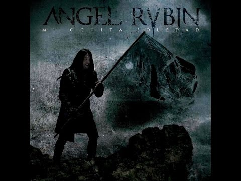 Angel Rubin -RE_EVOLUCIÓN 2014,Heavy metal en Español (Ex-Adgar)